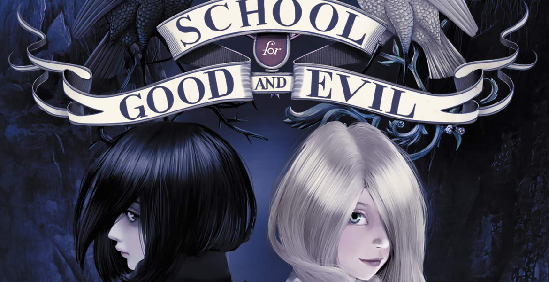 The School For Good and Evil : Kit Young évoque son expérience sur le film Netflix