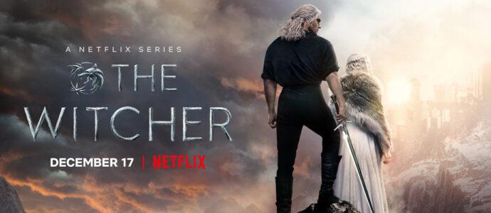 The Witcher : une date et une bande-annonce pour la saison 2