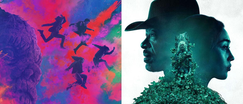 The Walking Dead: World Beyond et Fear The Walking Dead de retour en octobre sur AMC