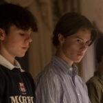 Convention séries / cinéma sur Young Royals