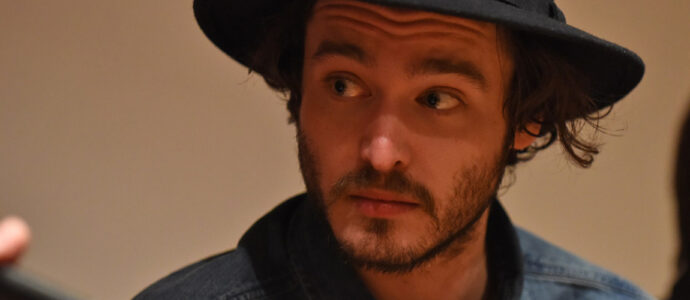 Versailles: Alexander Vlahos, first guest of the virtual event 'Let's hang in the Castle'