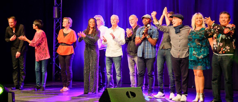 MetzTorii 2021 : un concert 100% génériques pour lancer la convention