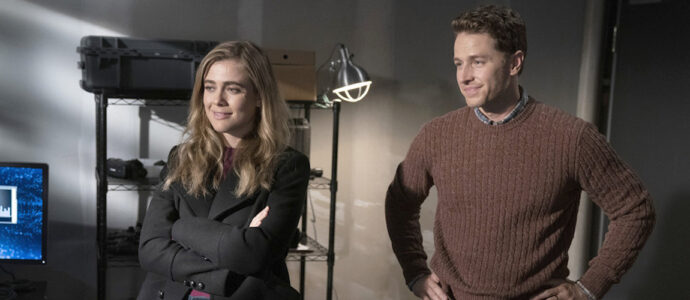 Manifest: the series saved from cancellation, a fourth and final season on Netflix