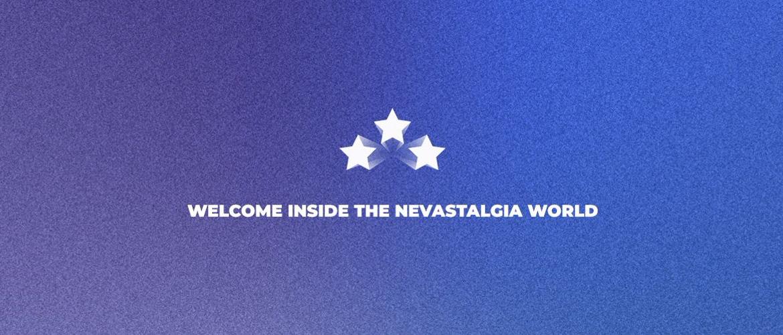 Neverland Adventure lance Nevastalgia afin de proposer plus d'événements
