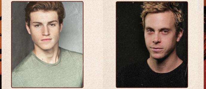 Brandon Spink et Riker Lynch annoncés à l'événement A Summer To Remember Online