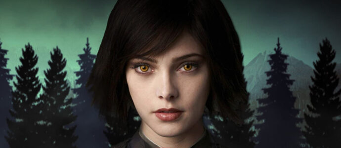 Twilight: Ashley Greene, first guest of the Eternal Con