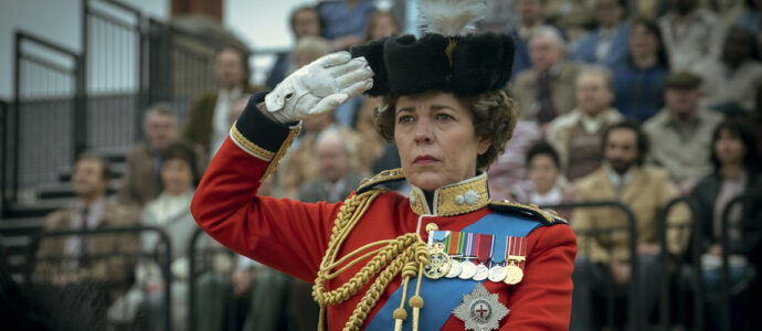 Emmy Awards : The Crown, Ted Lasso et Mare of Easttown dominent l'édition 2021