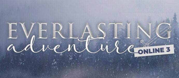 Everlasting Adventure  : annulation de Mark Rowley, nouvel invité et nouvelle édition en ligne