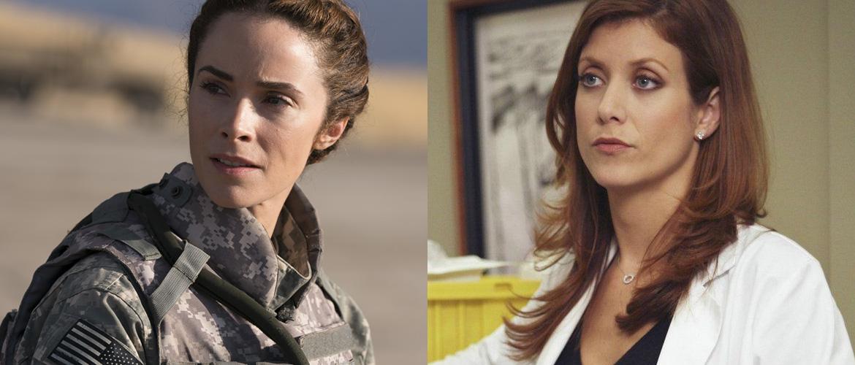 Grey's Anatomy : Abigail Spencer et Kate Walsh de retour dans la saison 18