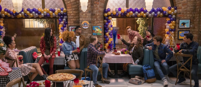 High School Musical: The Musical: The Series renewed for Season 3
