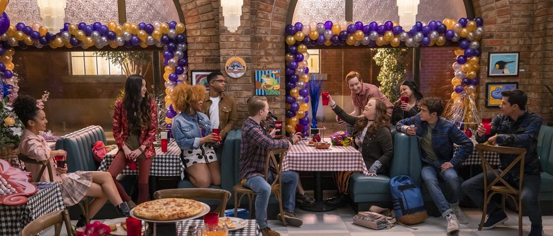 High School Musical: The Musical: The Series renouvelée pour une saison 3