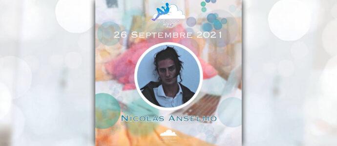 Ici tout commence : Nicolas Anselmo, nouvel invité de Clouds Con pour un événement virtuel