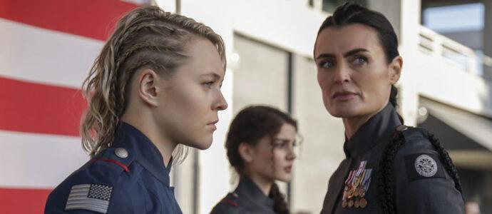 La saison 2 de Motherland : Fort Salem arrive en octobre sur Prime Video