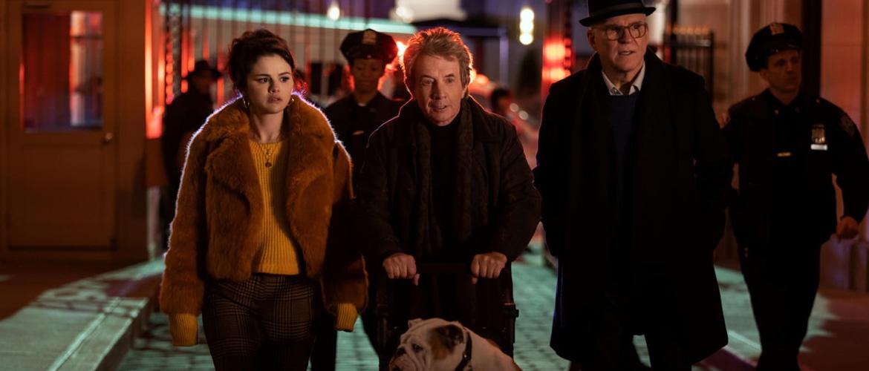 Only Murders In The Building : la série avec Selena Gomez renouvelée pour une saison 2