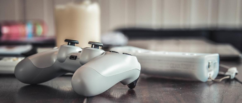 « Press Start » : Les jeux vidéo s'installent à la Bpi