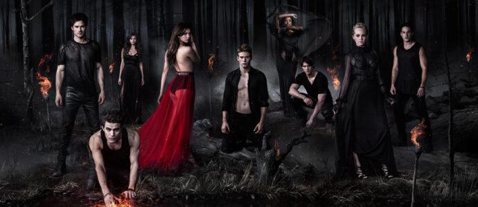 Quiz : Etes-vous incollable sur The Vampire Diaries ?