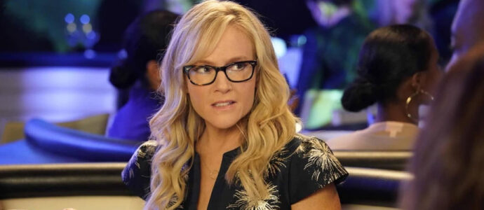 Lucifer: Rachael Harris, new guest of the Dream It At Home 15