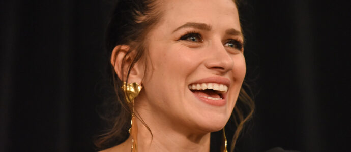 Shantel VanSanten, new guest of the Dream It At Home 15 convention