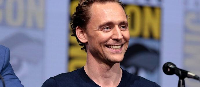Loki : Tom Hiddleston participera au MCM London Comic Con