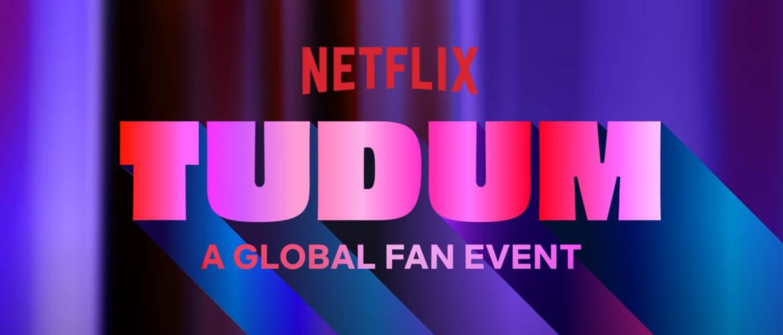 TUDUM : ce qu'il faut retenir de l'événement Netflix