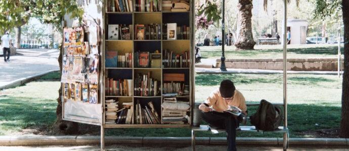 Délivrez : l'application qui recense les boîtes à livres à travers le monde