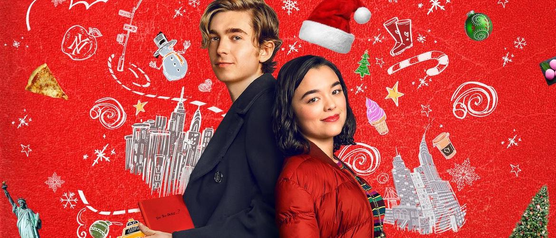 Dash & Lily: no season 2 for the Netflix series