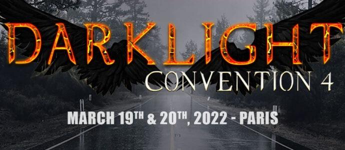 Supernatural : l'événement DarkLight Con 4 reporté à 2022
