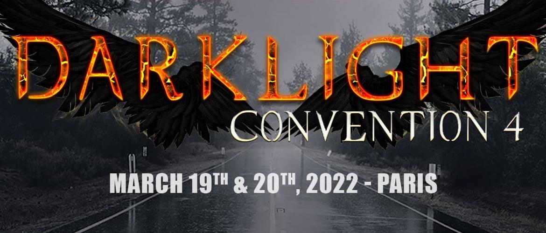 Supernatural: DarkLight Con 4 event postponed to 2022