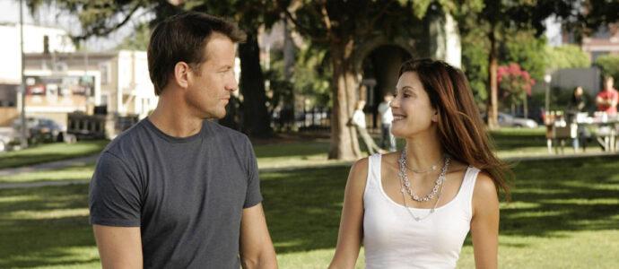 James Denton et Teri Hatcher de nouveau réunis dans un film de Noël
