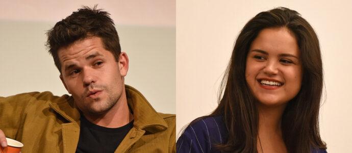 Teen Wolf : Max Carver et Victoria Moroles annoncés à la Dream It At Home 16