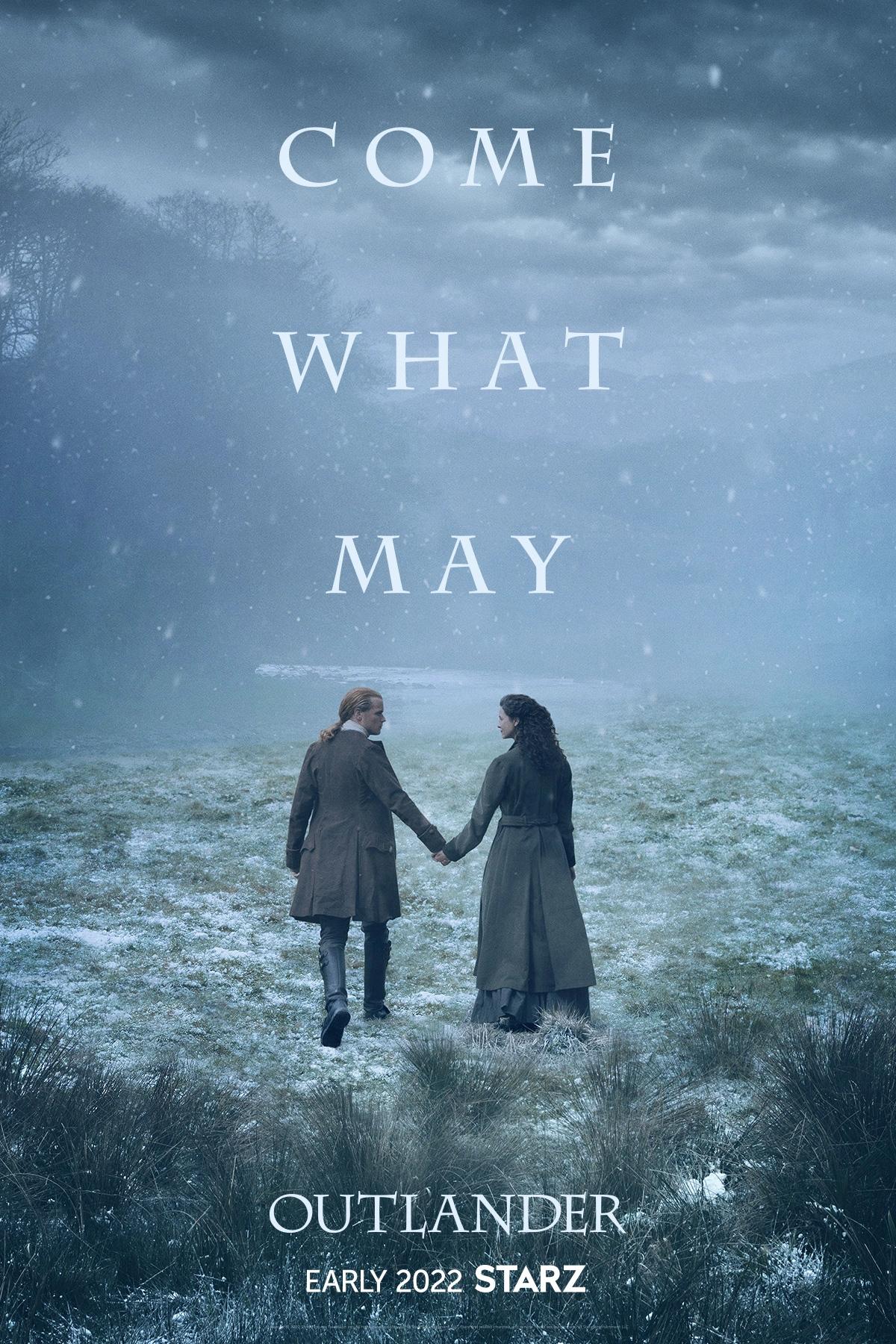 Outlander Season 6 Teaser Revealed Throughout New York Comedian Con