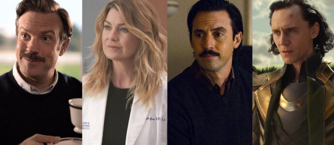 People's Choice Awards 2021 : This Is Us, Ted Lasso, Grey's Anatomy et Loki en tête des nominations séries