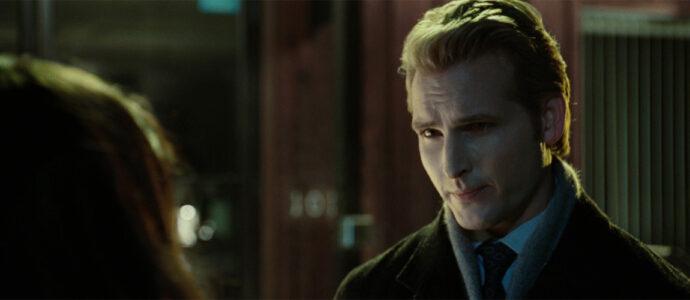 Twilight : Peter Facinelli (Carlisle Cullen) annoncé à la Eternal Con