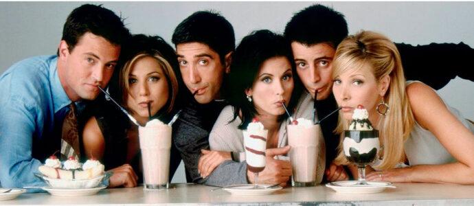 Quiz Friends – niveau difficile : êtes-vous incollable sur la série ?