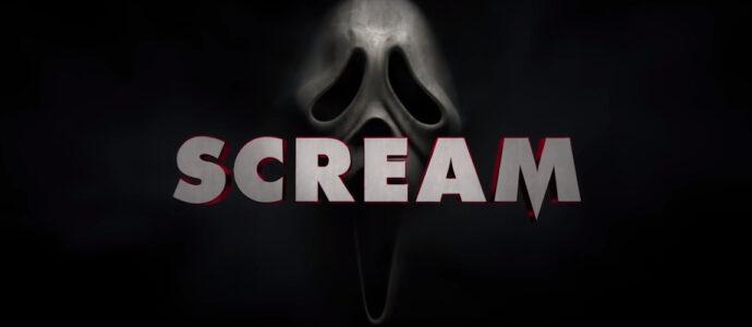 Scream : le 5e opus se dévoile à travers une bande-annonce