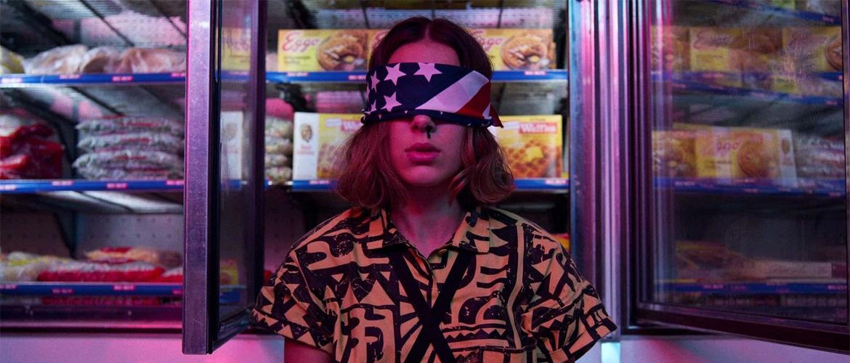 Stranger Things : un spin-off centré sur Eleven (Millie Bobby Brown) ?