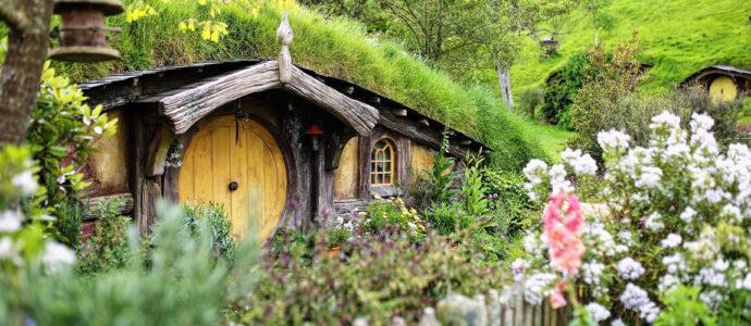 Sur les traces de Tolkien