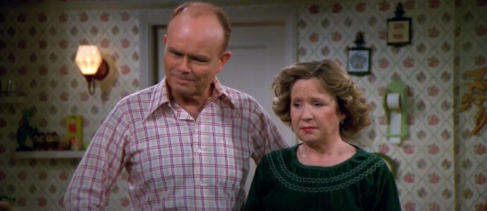 That '90s Show: a spin-off of That '70s Show with Kurtwood Smith and Debra Jo Rupp