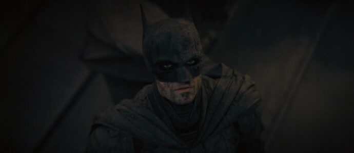 The Batman : une nouvelle bande-annonce diffusée durant le DC FanDome 2021