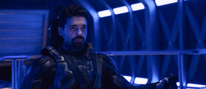 The Expanse season 6: a teaser and a launch date revealed during the New York Comic Con 2021