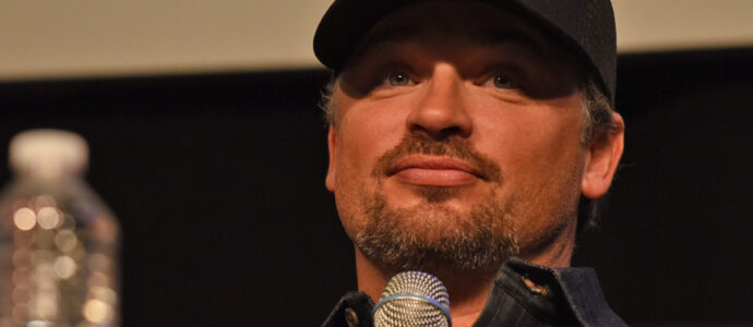 Smallville: Tom Welling announced at 'Infinite Earths Heroes' virtual event