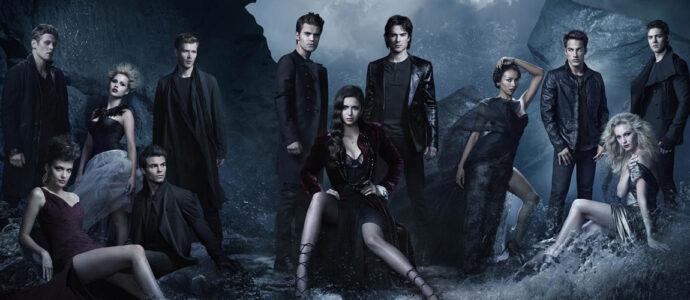 Quiz : Etes-vous un(e) vrai(e) fan de la série The Vampire Diaries ?